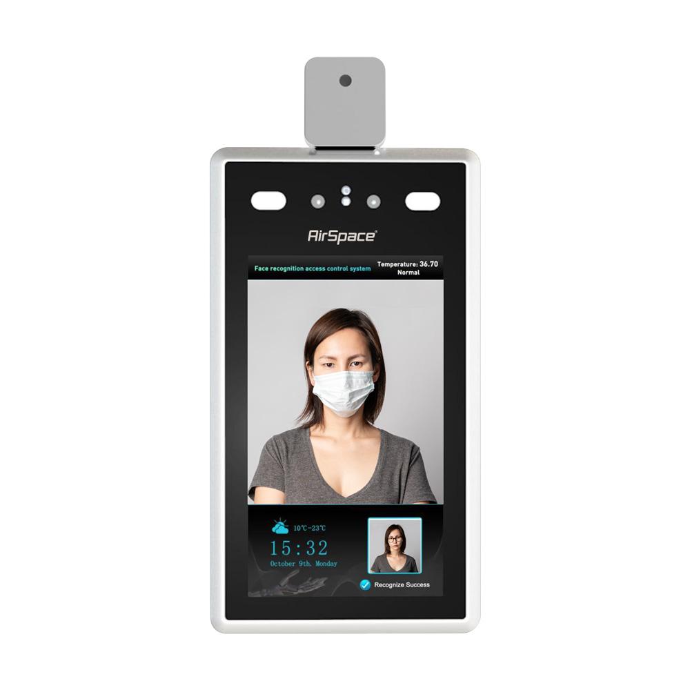 Pannello Biometrico